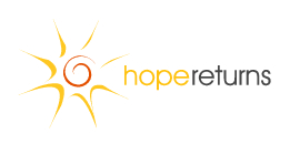 Hope Returns Logo Image